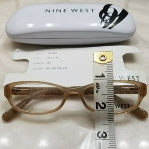 4e327bace9 Nine West Accessories - New Nine West Eyeglass Frames